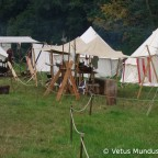 Spectaculum in Bückeburg 2012