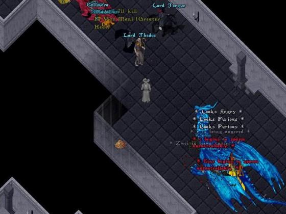 Doom 2 Überraschung