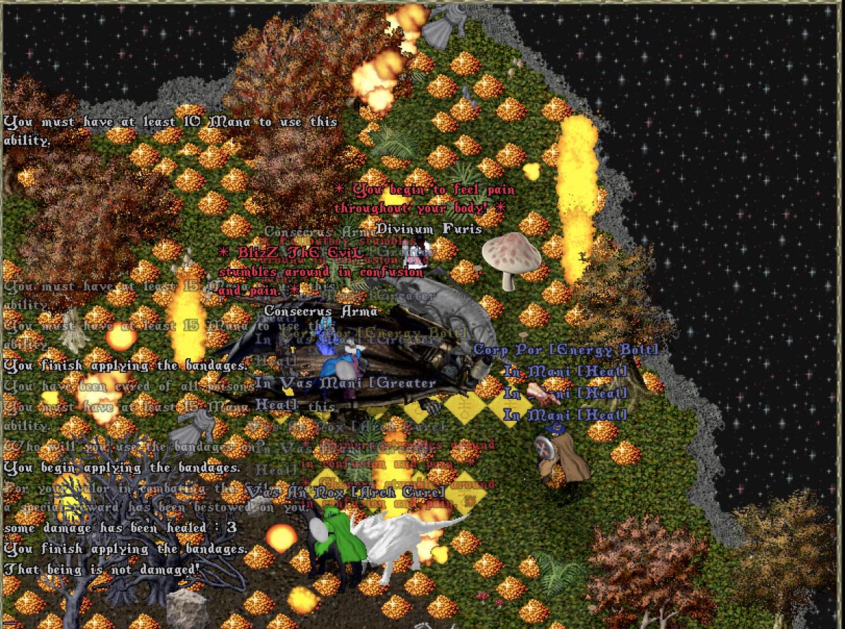 Extractor Event: Extractor (Boss)