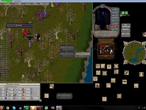 """Bilder und Videos aus der Kategorie """"In Game"""" - Seite 27 - Vetus Mundus -  ein Ultima Online Freeshard"""
